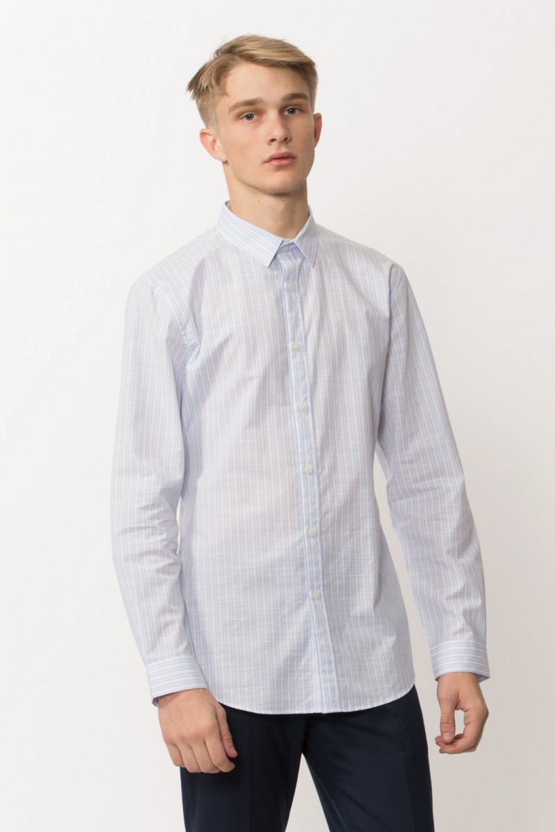 Fisher LS Shirt