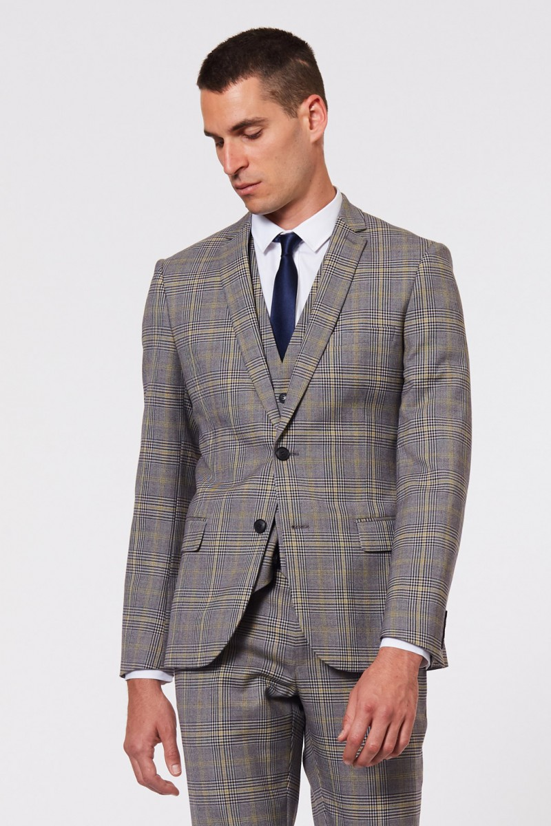 Piccadilly Suit Jacket