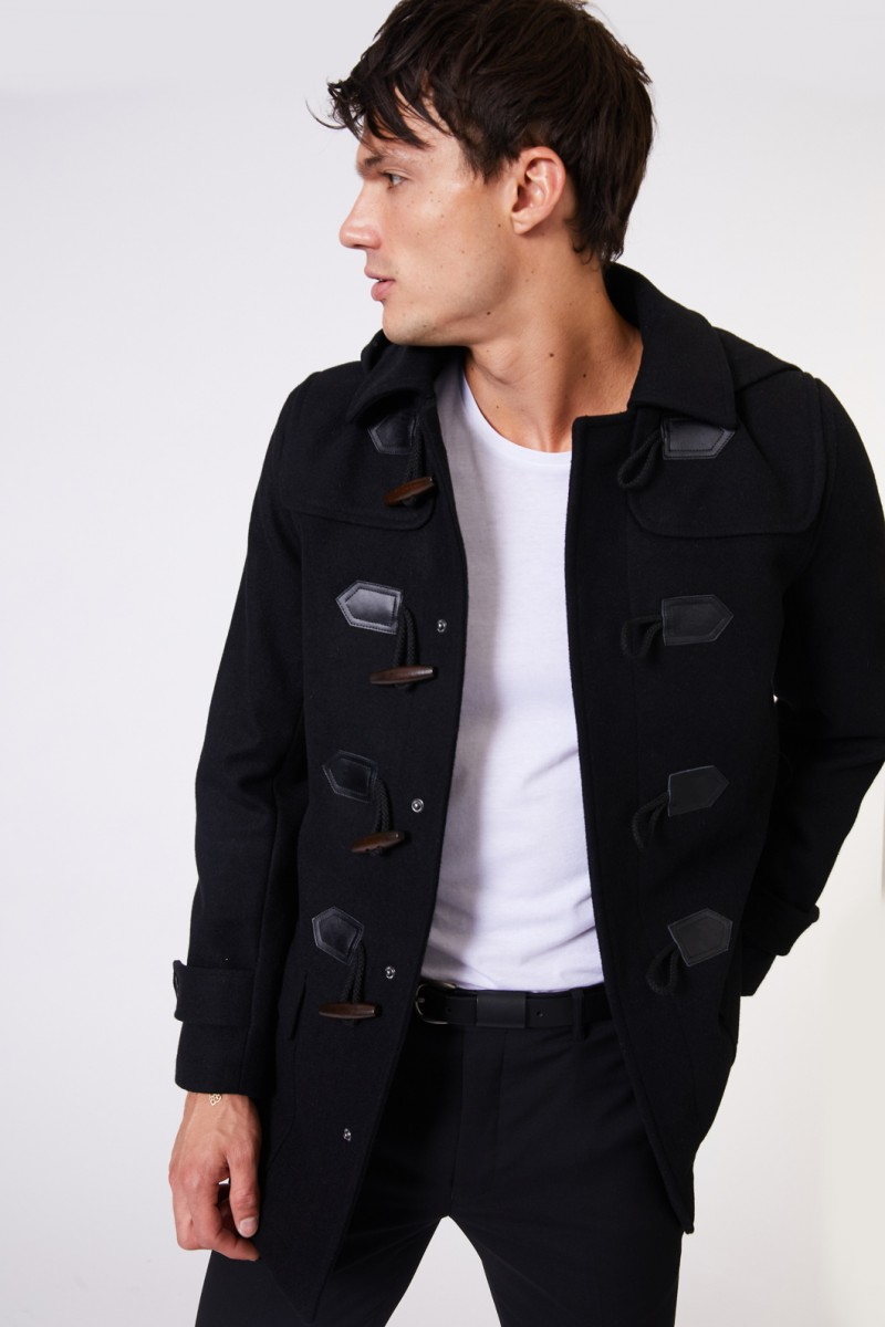 Wellington Duffle Coat