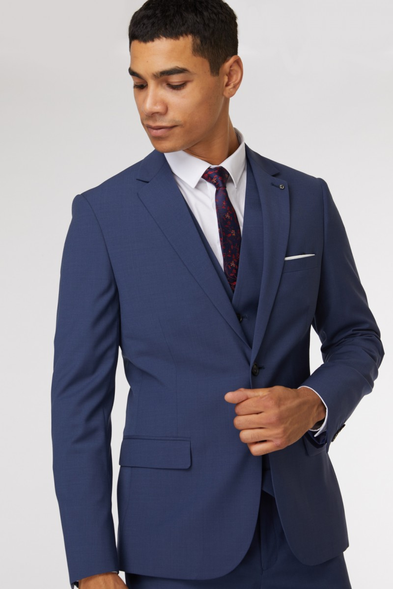 Leicester Suit Jacket