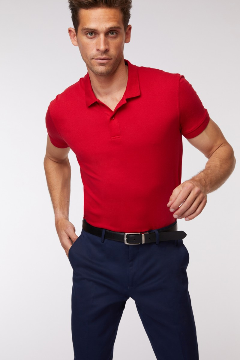 Chisolm Polo