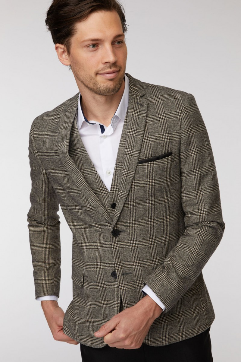 Sutton Blazer