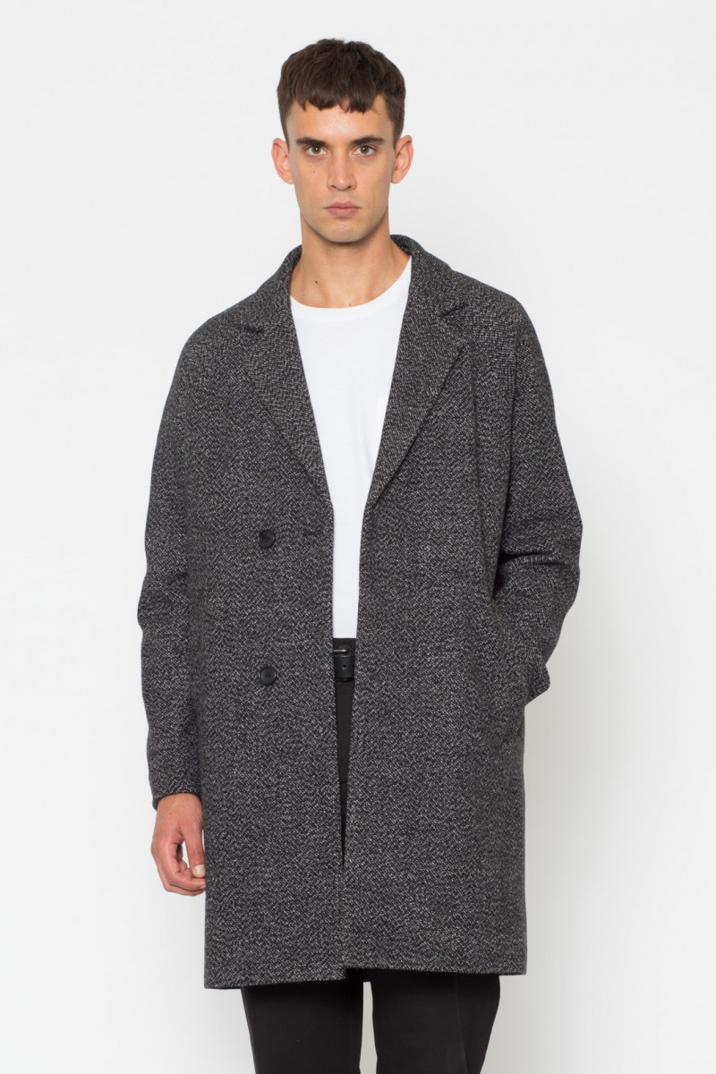 Midtown Coat