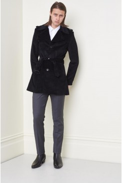 Wosley Trench Coat
