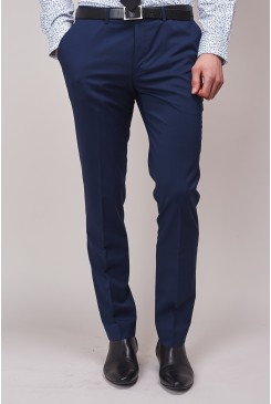 C Navy Superslim Pant