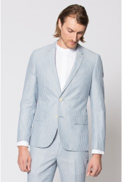 Stakes Suit Jacket