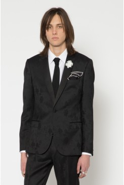 Stand Alone Suit Jacket