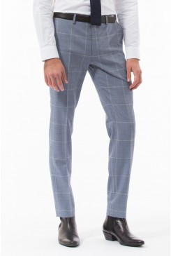Fired Up Suit Pant