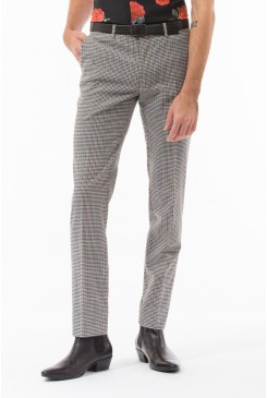 Spinner Suit Pant