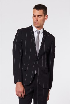 Bauhaus Suit Jacket