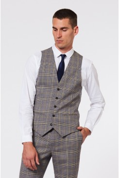 Piccadilly Waistcoat