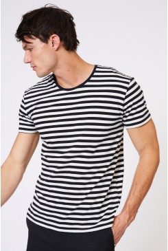 Harris Stripe Tee