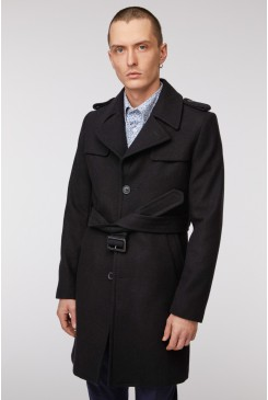 Mayfair Trench Coat