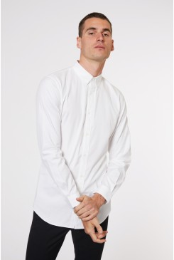 Regent Button Down LS Shirt