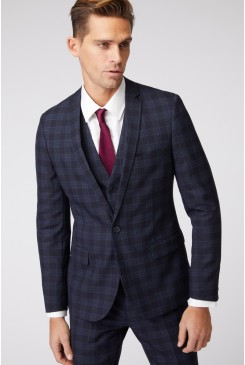 Lewis Suit Jacket