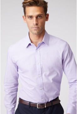 St. Barth Dress LS Shirt