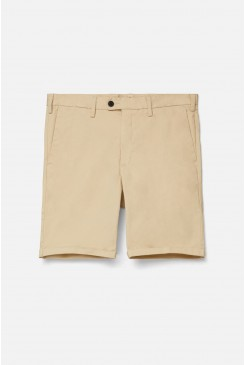 Taupe Les Short