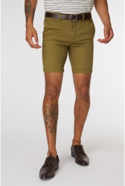 Green Les Short