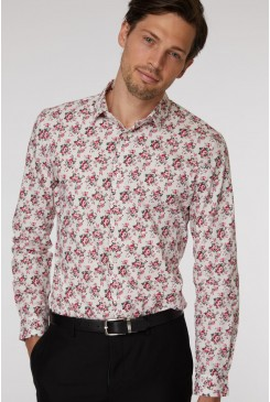 Florence Floral Shirt