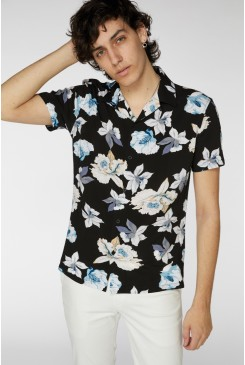 Harrow Floral SS Shirt