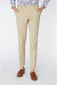 Taupe Dress Chino