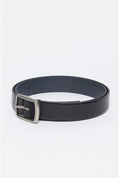 Black Brixton Belt