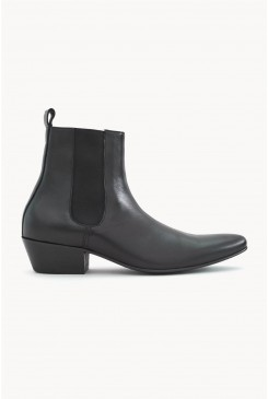 Thunders Cuban Heel Boot