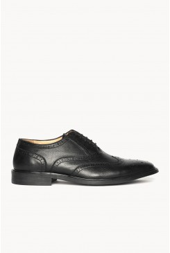 Black Oxford Brouge