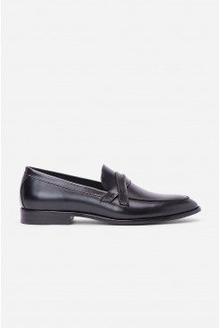 Curtis Penny Loafer