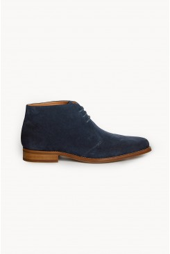 Abbey Suede Boot