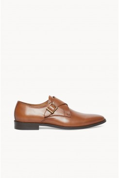 Chester Monk Strap