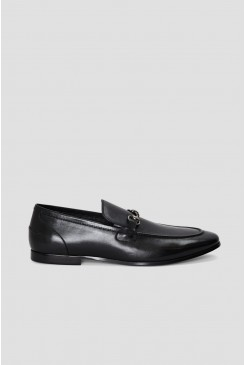 Cheswick Black Loafer