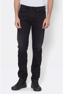 Faded Black Hendrix Jean